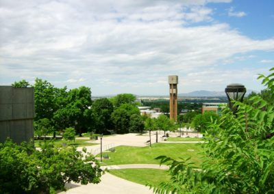 Weber State University AWIS Affiliate Group