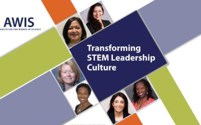 Transforming STEM Leadership Culture