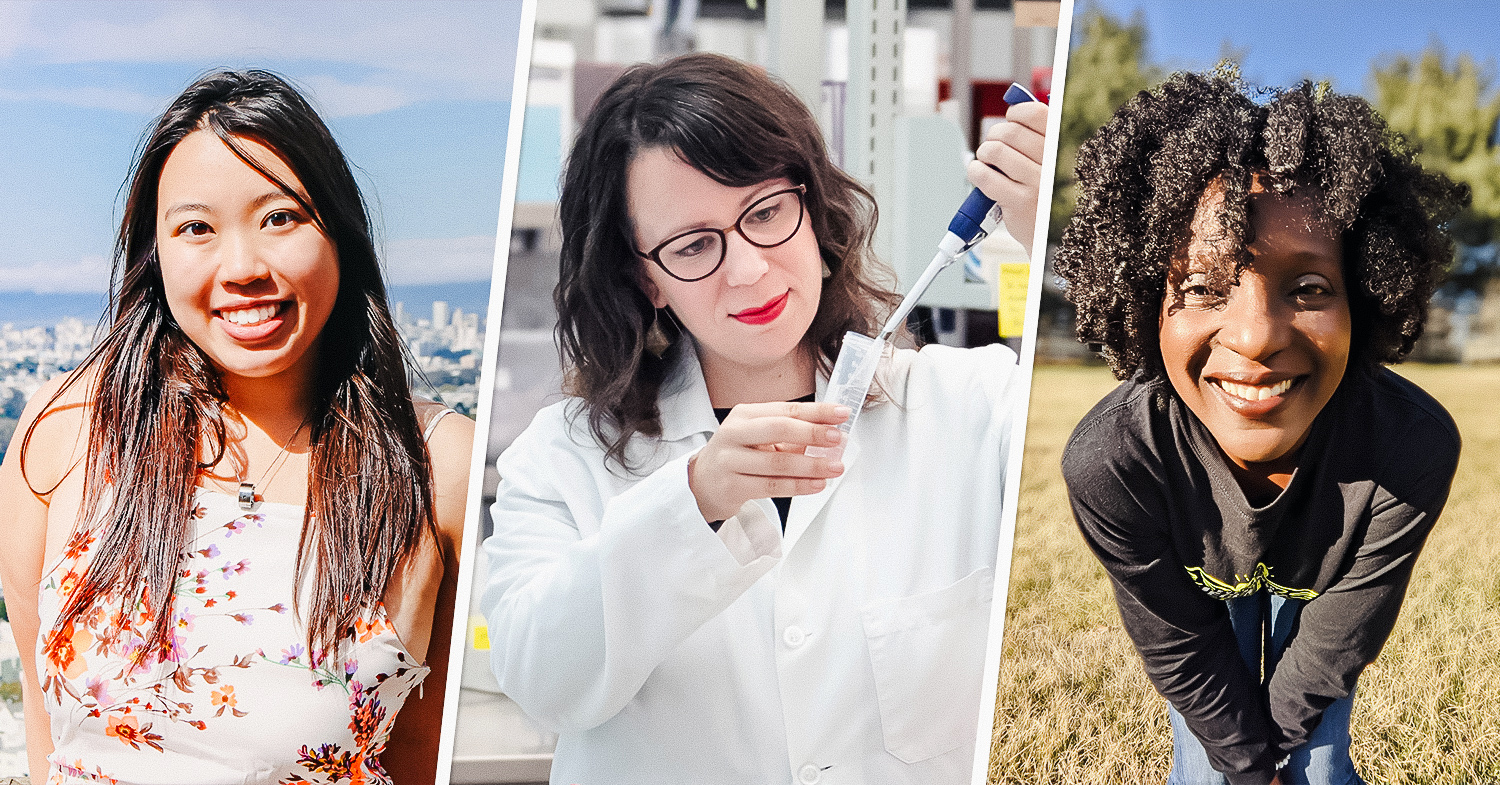 AWIS Magazine Women in food tech LIVEKINDLY Article