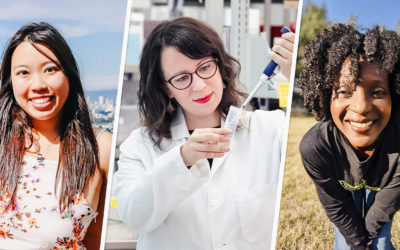 These Women Are Making the Plant-Based Meat of the Future