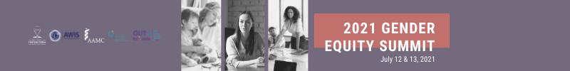 National Postdoctoral Association 2021 Gender Equity Summit