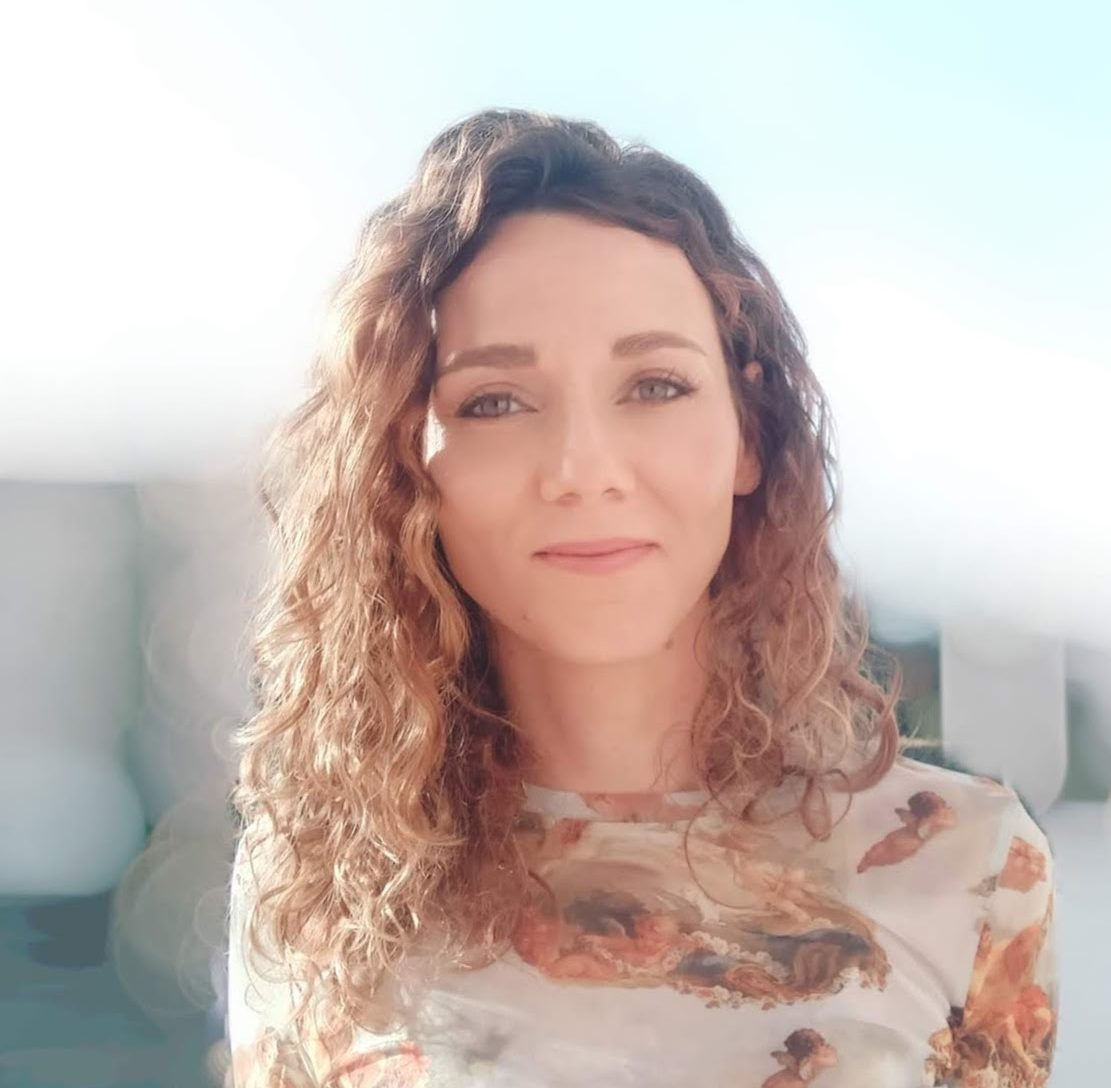 AWIS Webinar Speaker Isabel Torres Motherhood in STEMM