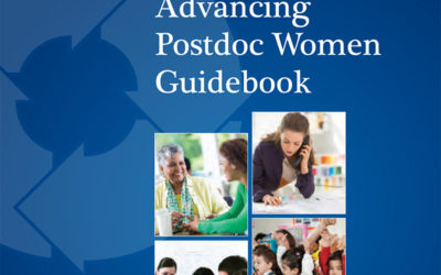 Advancing Postdoc Women Guidebook