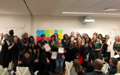 DCInno | 3 D.C. Groups Are Launching a Weekend Launch Camp for Women in Tech