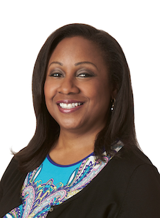 Headshot of Dr. Carlotta Maria Arthur