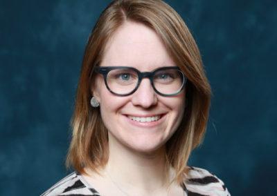 Dr. Anne Kornahrens