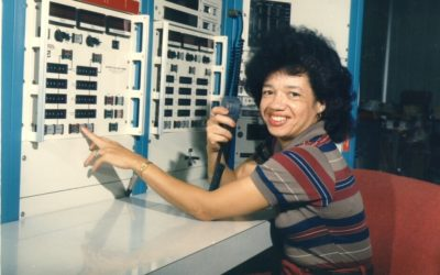 AWIS Supports Senate Push to Honor African American Mathematical Pioneers