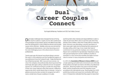 Dual Career Couples Connect