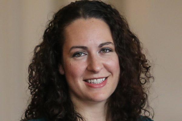 Erica Mattison