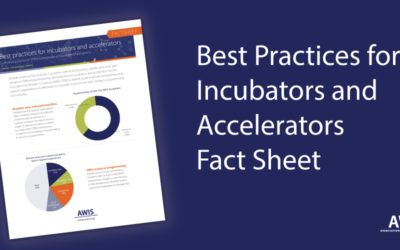 Best Practices for Incubators and Accelerators