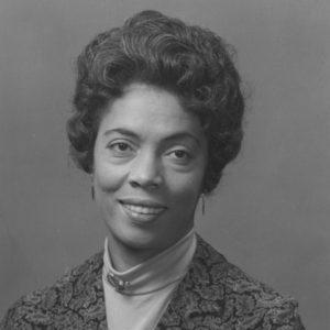 Dr. Gloria Twine Chisum