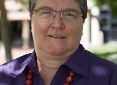 Helga Van Miegroet, PhD