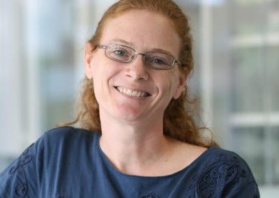 Laura McCullough, PhD