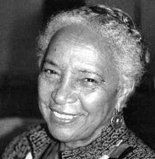 Dr. Margaret Morgan Lawrence