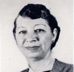 Marguerite Thomas Williams