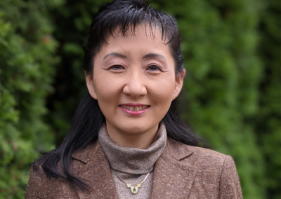 Mi-Youn Brusniak, PhD PMP