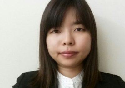 Mie Kunio, PhD