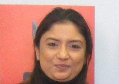Dr. Pallavi (Dolly) Chitta