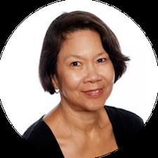 Headshot of Patricia Soochan