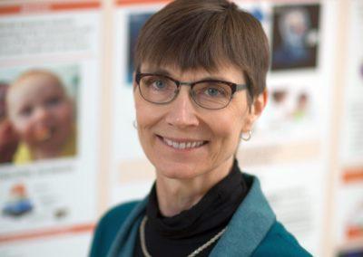 Nancy Rawson, PhD