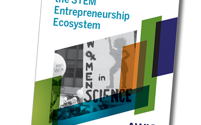 Association for Women in Science innovation research and programming  highlighted in new entrepreneurship study