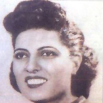 Sameera Moussa