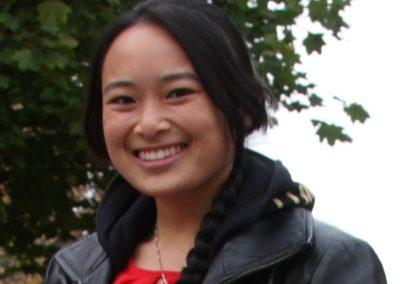 Sarah Lum