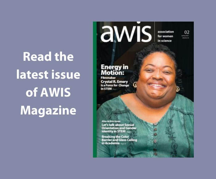 Read AWIS Magazine