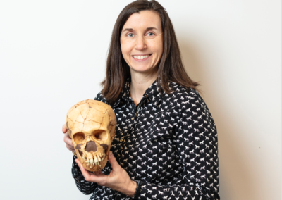 Tanya Smith, PhD