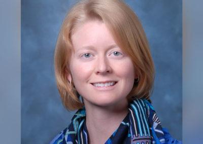Dr. Amber Kaplan