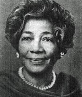 Dr. Angie Turner King