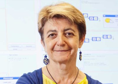 Dr. Barbara Di Eugenio