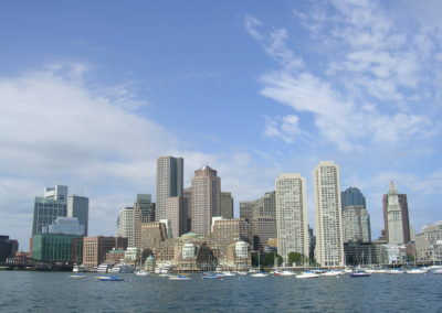 Massachusetts (Boston)