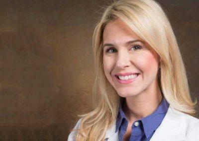 Dr. Brittany Parker Kerrigan