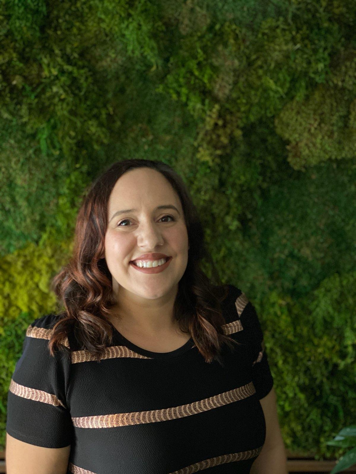 Crystal Bedley, PhD