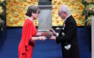 Al Jazeera | Do Nobel Prizes portend women's progress in STEM fields?
