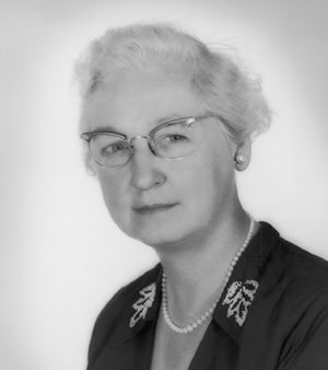 Dr. Virginia Apgar