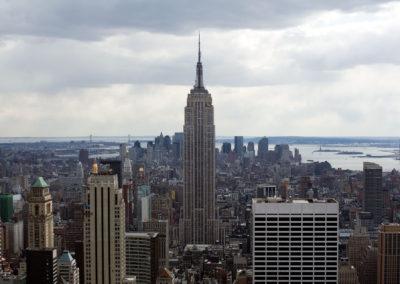 NY Metropolitan