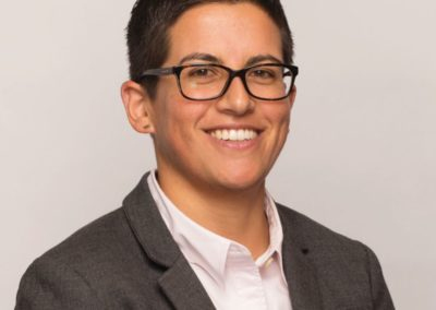 Estefania (Estefi) Alvarez, PhD
