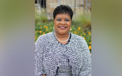 Felecia M. Nave, PhD: Making History as First Woman President at Alcorn State University
