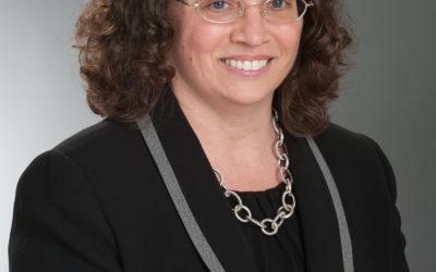 Gail E. Gasparich, PhD, Recognized as AWIS Fellow