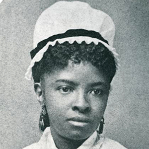 Dr. Rebecca Lee Crumpler