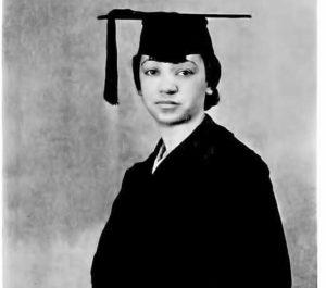 Inez Beverly Prosser