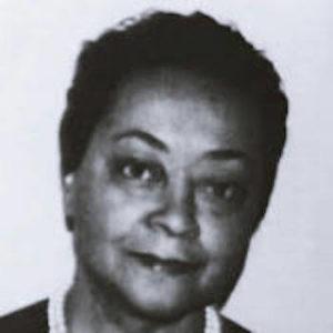 Dr. Joan Murrell Owens