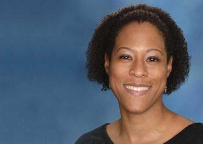 Dr. Jocelyn Reader