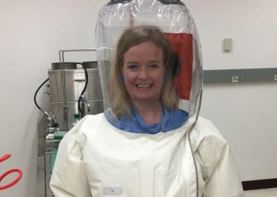 Dr. Amy Kullas