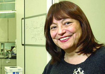 Dr. Lydia Villa-Komaroff