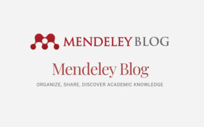 Mendeley | Supporting the movement toward gender equity in STEM