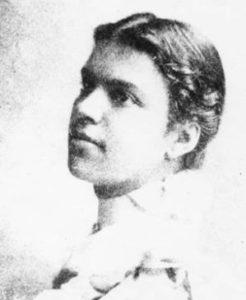Dr. Lillie Rosa Minoka-Hill