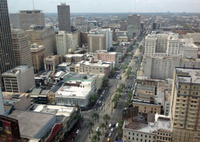 Southern Louisiana